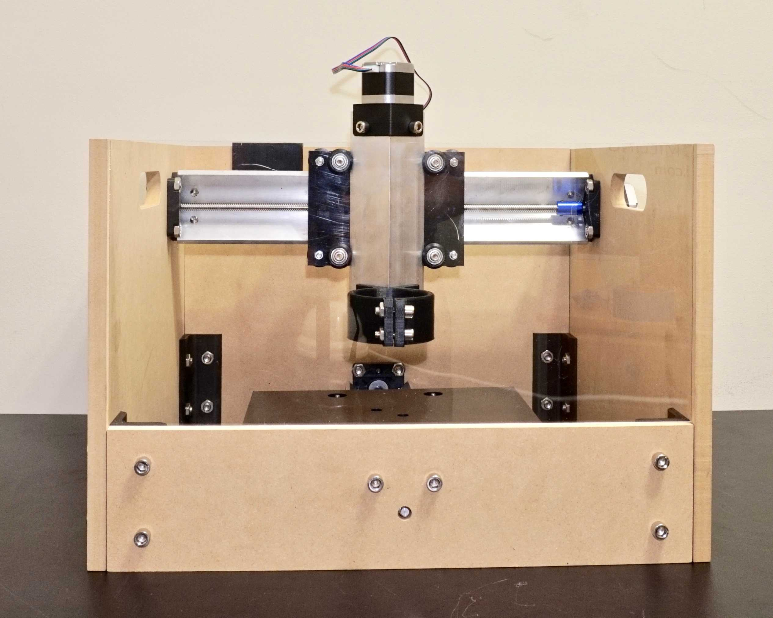 Sienci Mill One - Desktop CNC