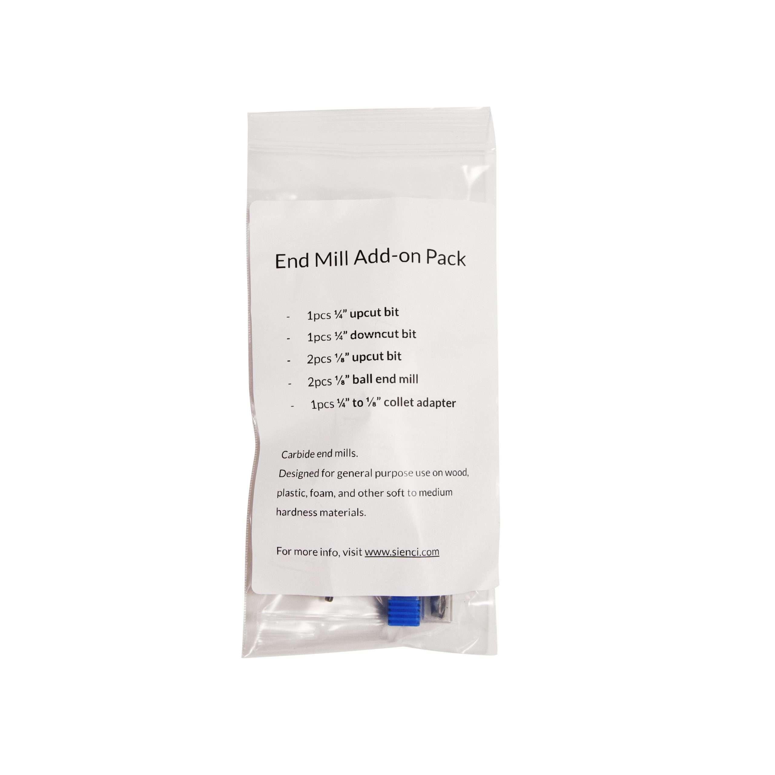 endmill addon 1.0 square